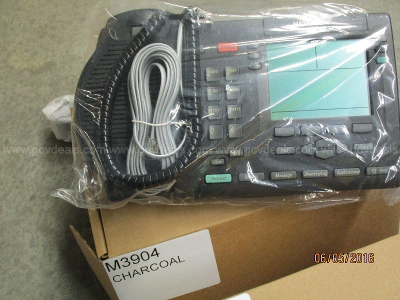 Assorted Telecommunications Equipment and Fiber Cable