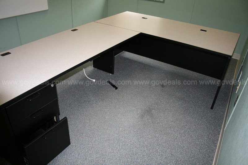 Salvage of School Board Building / Office Furnishings
