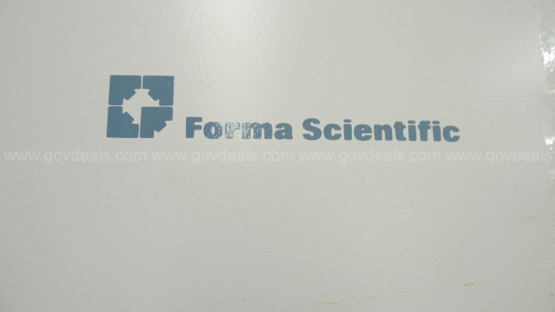 Forma Scientific 3546 Stacked Water Jacketed Incubators