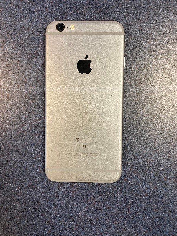 Apple iPhone 6s (Space Grey) (32GB)