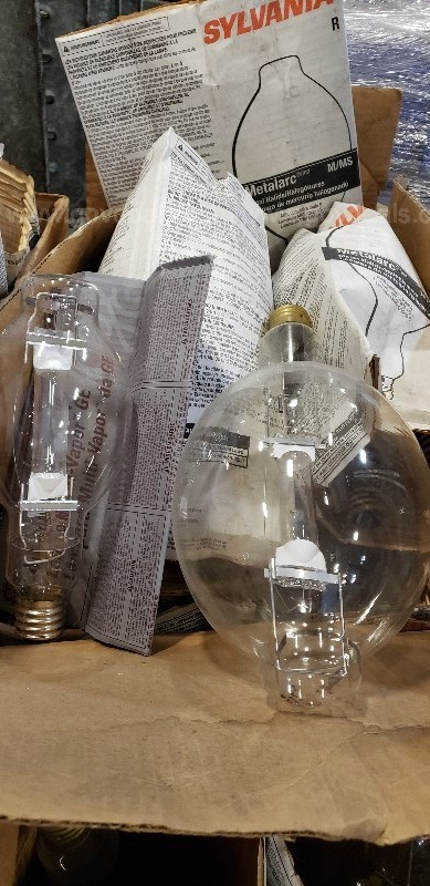 *** ELECTRICAL SUPPLIES / LIGHT BULBS / BALLAST ***