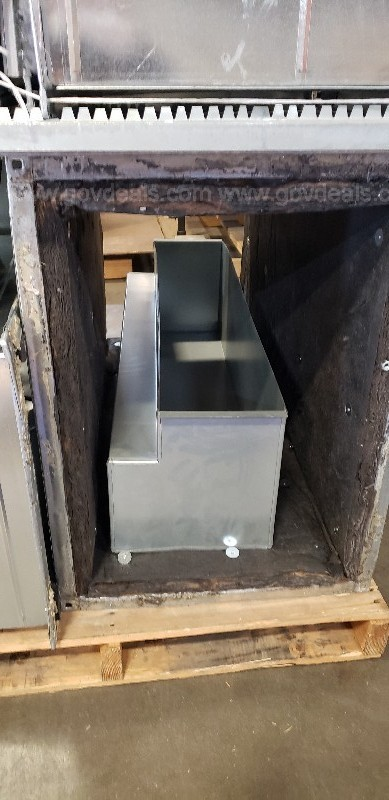 *** ASSORTED GALVANIZED DUCTWORK  ***