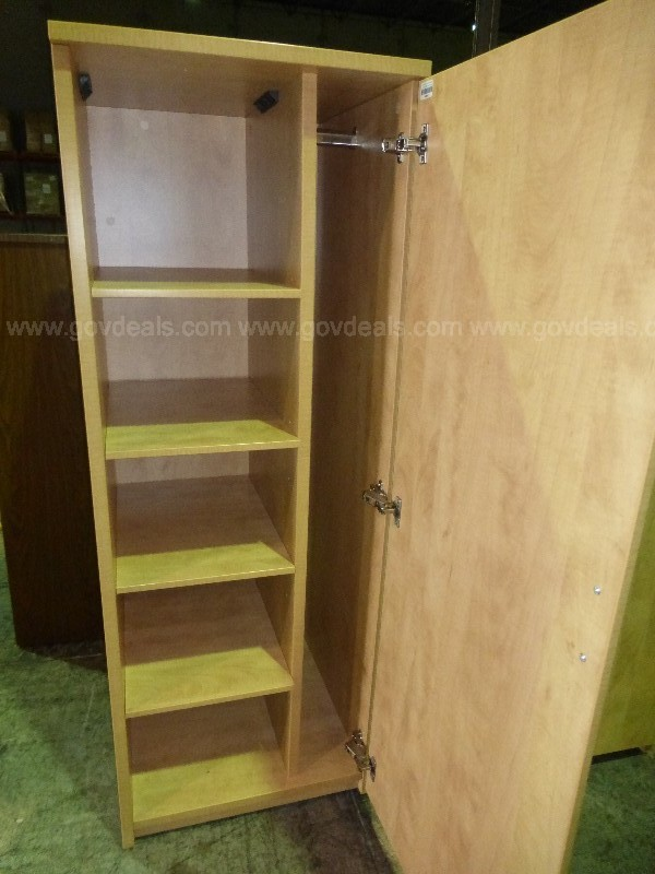 Cabinet or Locker (H)
