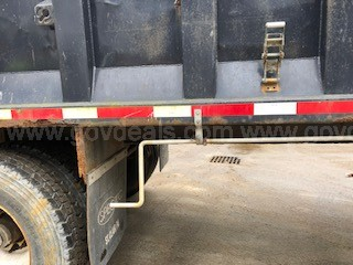 2004 45 Ft Trailer with Moving Floor