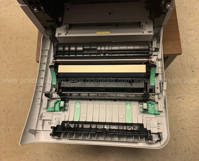 RICOH Aficio SP C320DN Printer