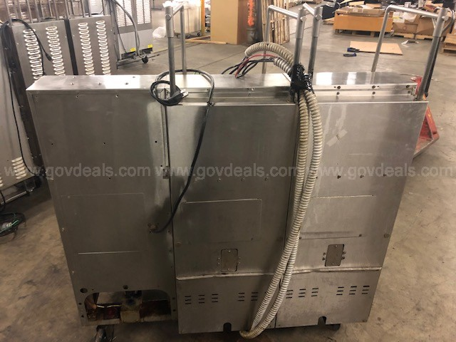 FRYMASTER DEEP FAT FRYER