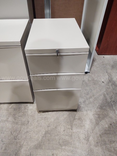 BUY NOW: Vertical File Cabinet, 3 Drawer