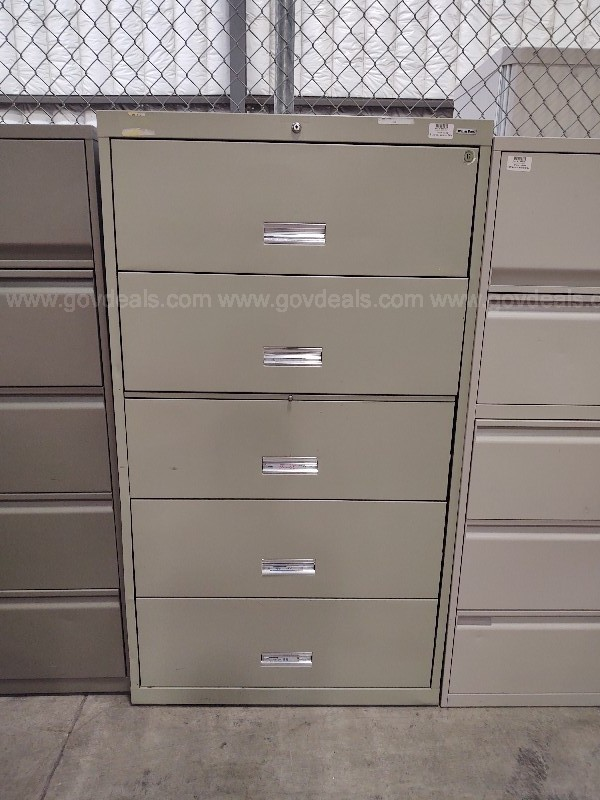 BUY NOW: Lateral File Cabinet
