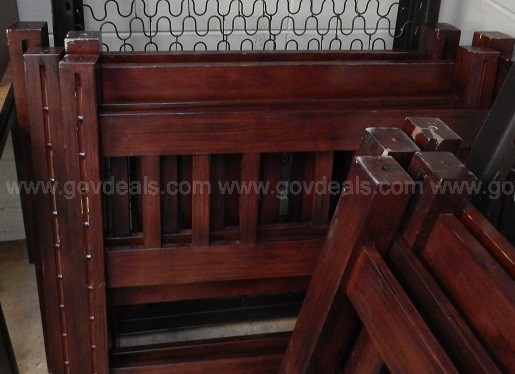Single Bed Frames (2)