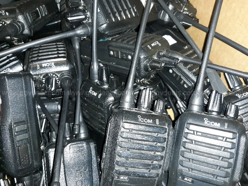 Hand Held Radios / Chargers,Transmitters,Recievers,