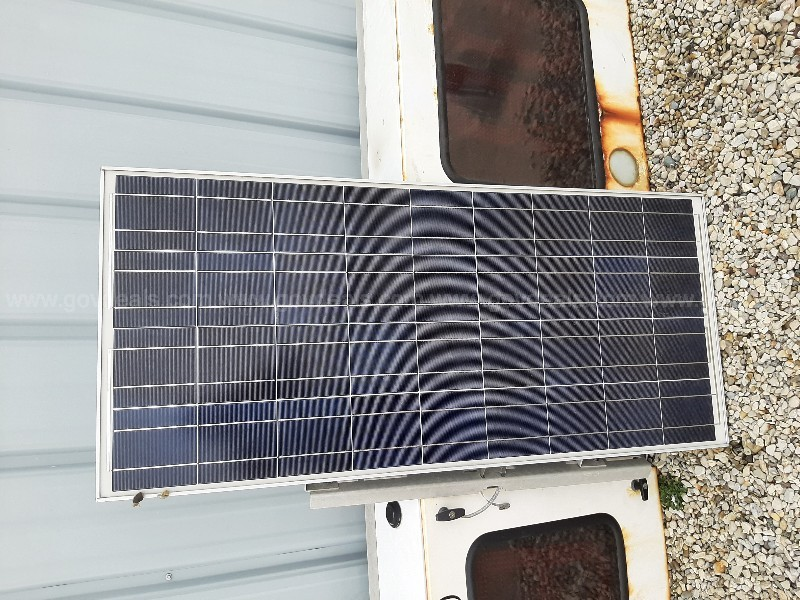 Solar Speed Limit Monitor