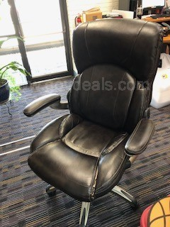 Office Chairs, Fax Machine & Office Supplies