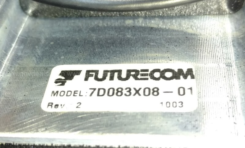 FutureCom Digital Vehicular Repeater System for Motorola radio