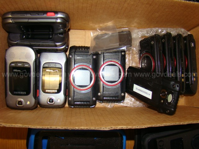 CELL PHONES SAMSUNG GALAXY S3, IPHONE 5 & ACCESSORIES