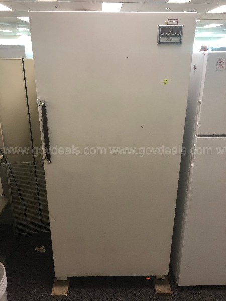 Kelvinator Trimwall Food Freezer