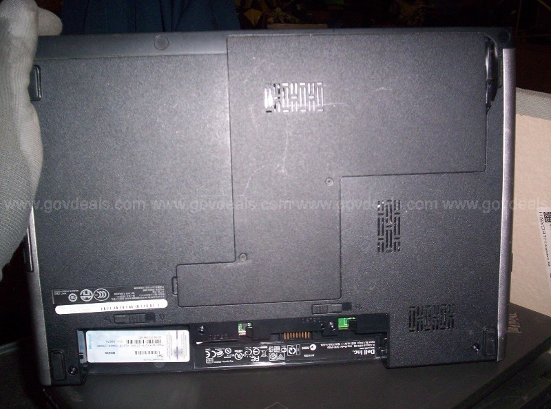 Non- Working Laptops – 20 UNIT