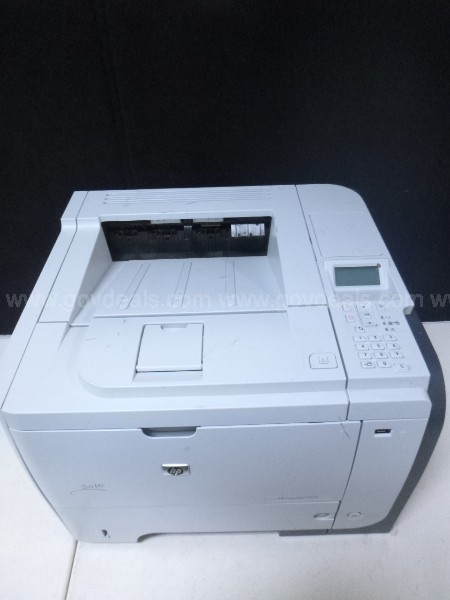 Powered on Printers - 15 Units