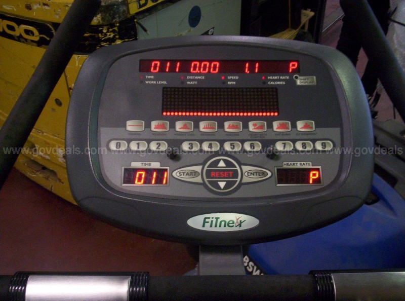 Exercise Bike – 1 UNIT