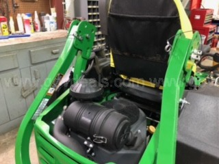 2020 John Deere Z920M ZTrak 60 in. Mower