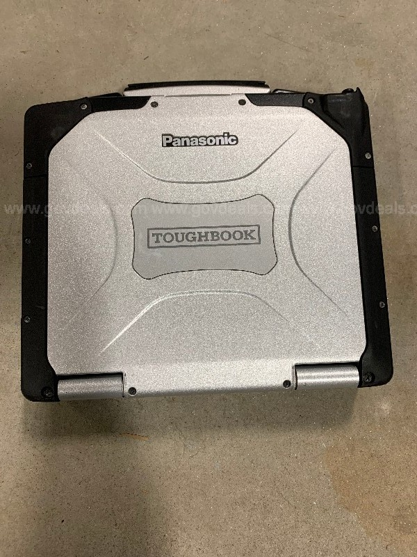 Toughbook Computers, Modems, Printers, & Scanners