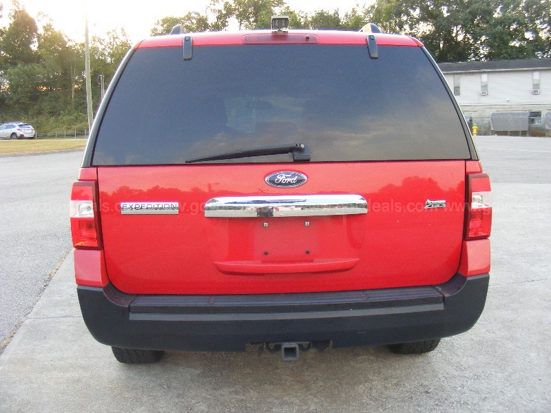 2012 Ford Expedition EL XL 4WD Runs and Drives Great 94543 Miles VIDEO