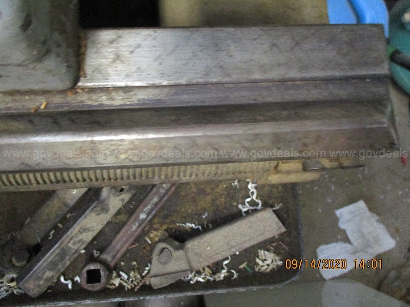 LATHE  Le BLOND REGAL(1), Lot 9223