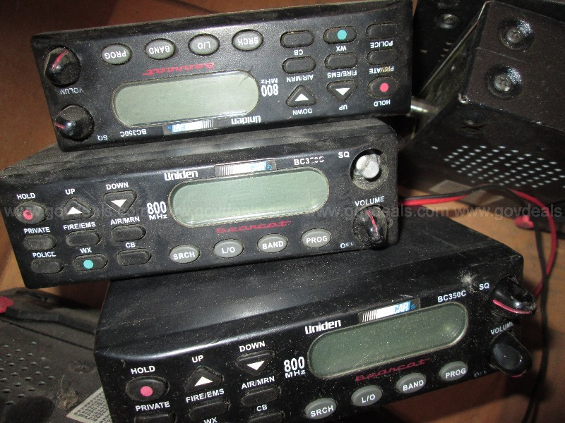 Communication Equipment