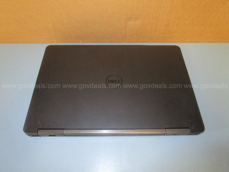 (3) USED DELL LATITUDES: E5540, E5540 & E5540