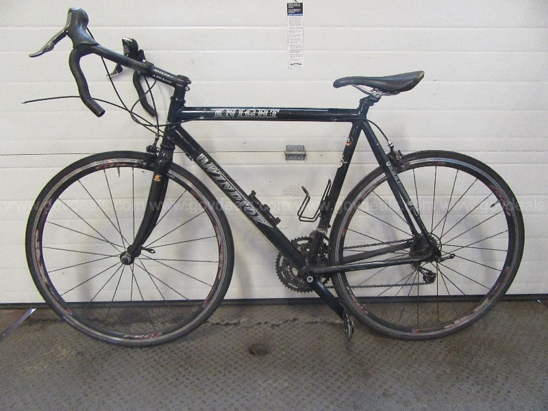 LOT OF 3 ROAD BIKES (GD2659)