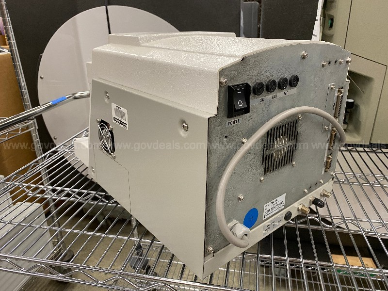 Differential Scanning Calorimeter - Shimadzu DSC-60 -  NOT TESTED