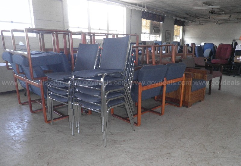 RECEPTION/LOBBY CHAIRS