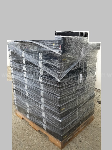 Lot of CPUs (1 pallet)