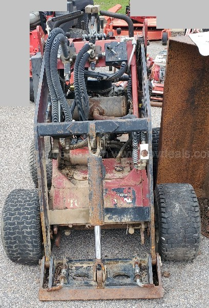 Toro Dingo 222 Skid Steer and Attachments