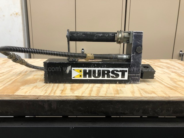 Hurst Power Extrication Tools
