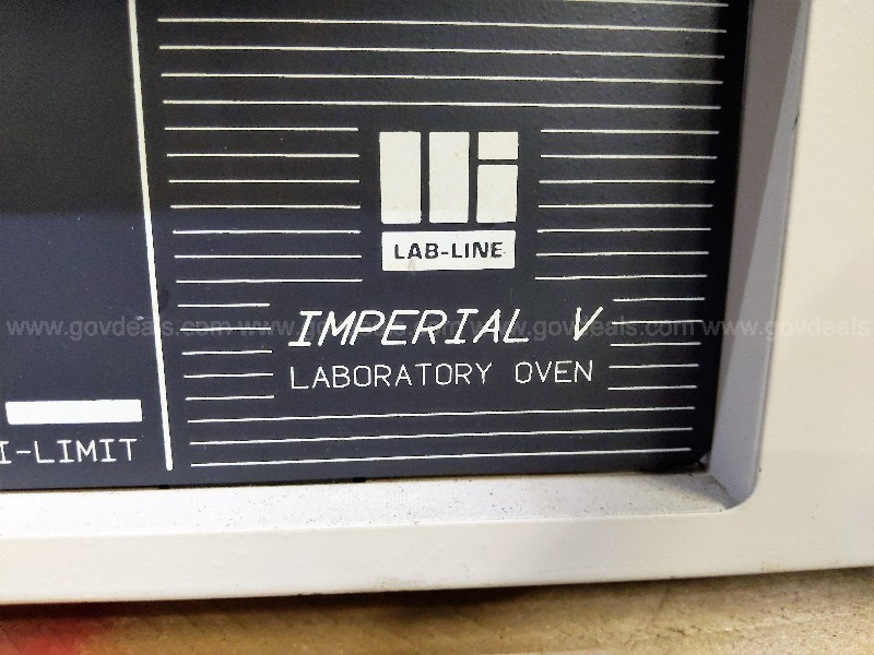 IMPERIAL V Laboratory OVEN