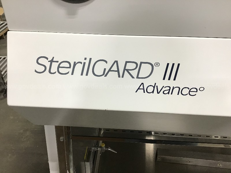 SterilGARD III Advance