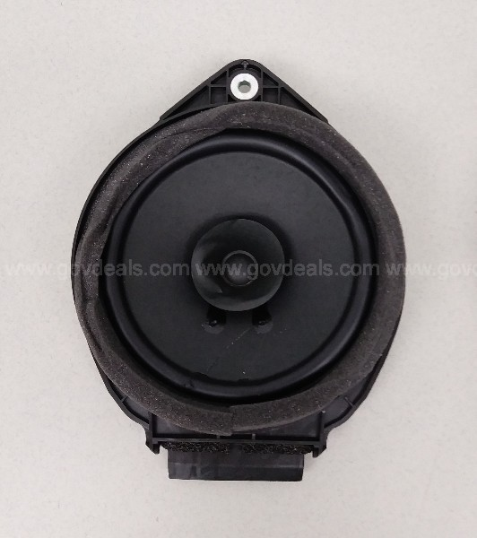 OEM REAR DOOR SPEAKERS 2014-2019 GM TRUCKS SUVS IMPALA TAHOE