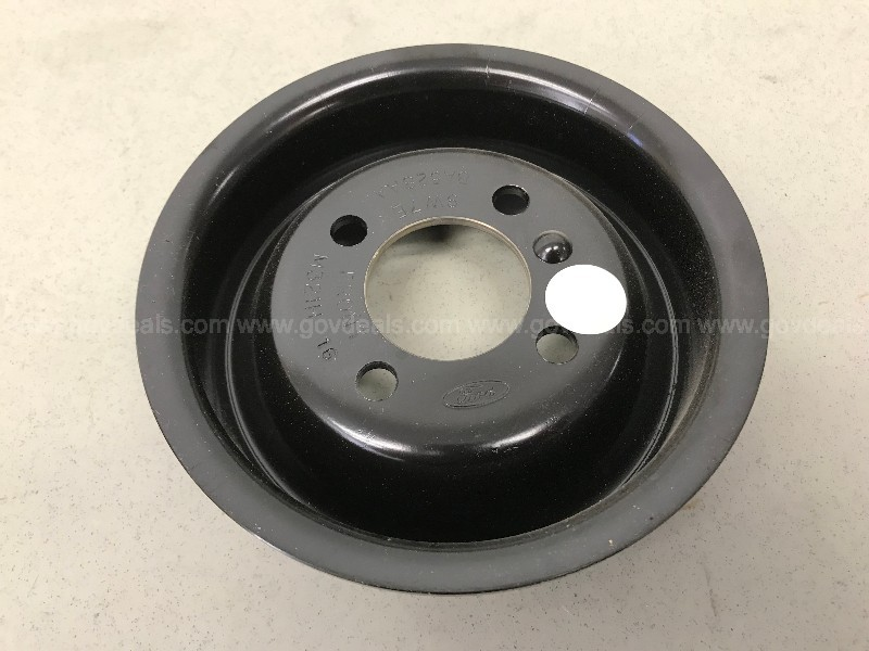 FORD GENUINE PARTS 9W7Z 8509 A 2003-2011 4.6L V8 CROWN VIC PULLEY