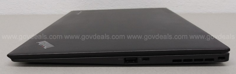LENOVO THINKPAD X1 CARBON LAPTOP CORE i7 vPRO WINDOWS 8 PRO