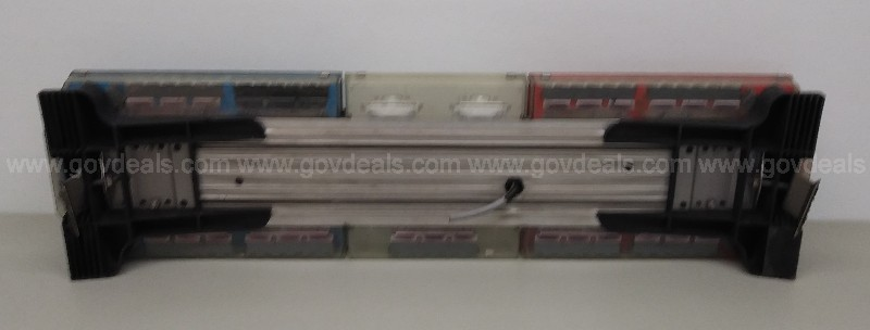 CODE 3 LOW PROFILE EMERGENCY LED LIGHT