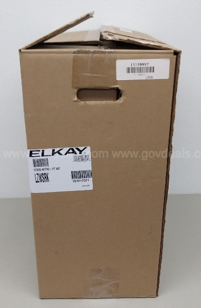 ELKAY LZWSRK EZH2O BOTTLE FILLING STATION RETROFIT KIT