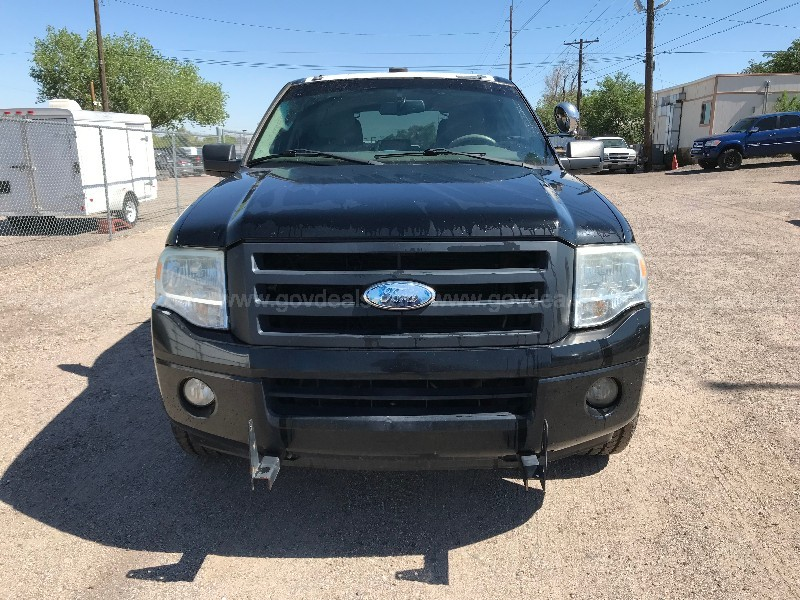 2009 FORD EXPEDITION  XLT 4X4 5.4L V8
