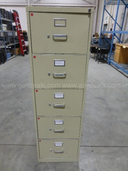 File Cabinet (Anchorage)