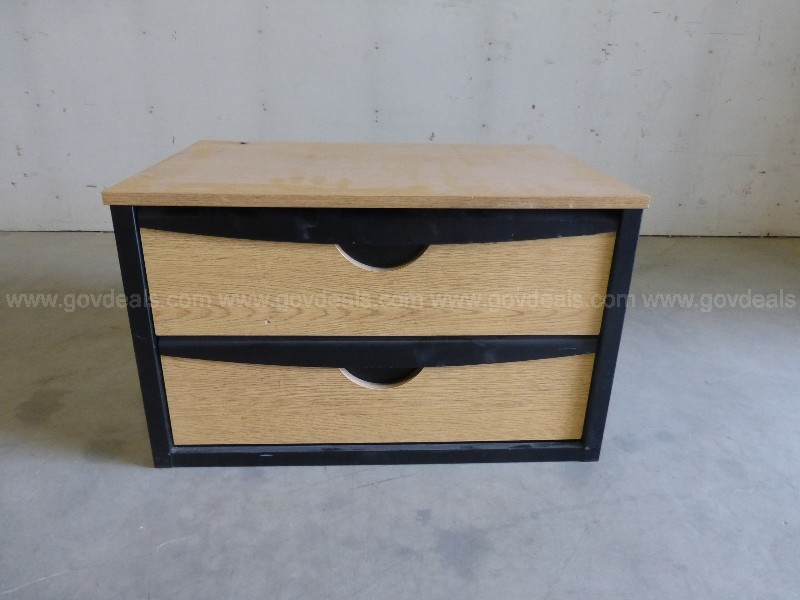 2 - Drawer Cabinet (Anchorage)