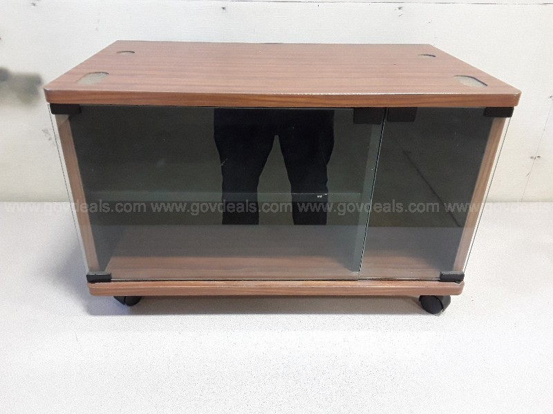 TV Stand (Anchorage)