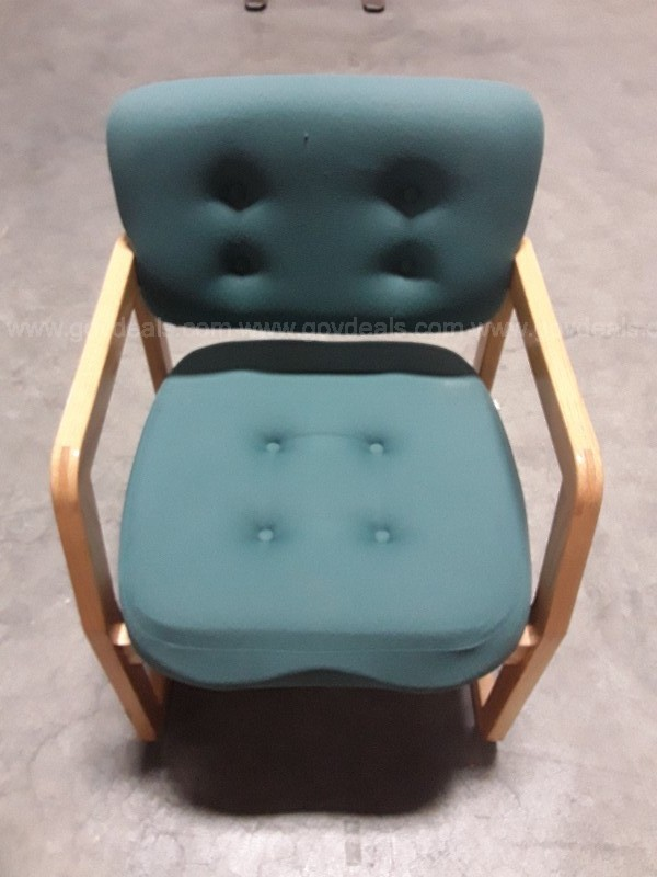Chair (Anchorage)