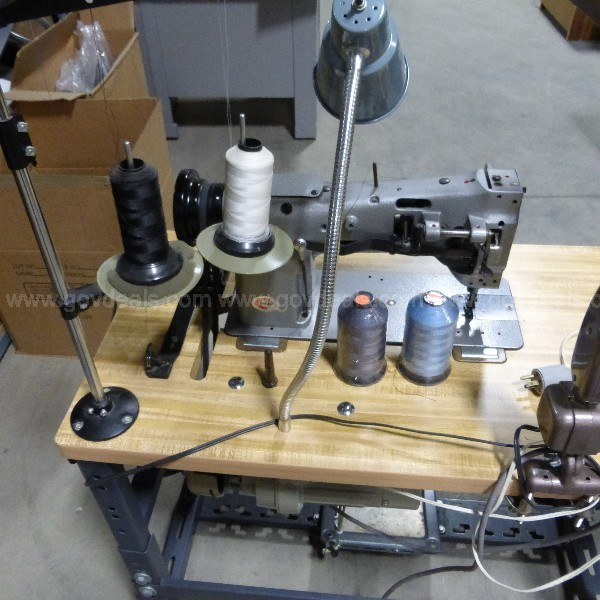 Consew Industrial Sewing Machine (Anchorage, Ak)