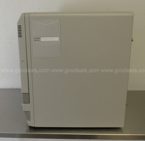 *CONDITION UNKNOWN*  Applied Biosystems 7300 Real Time PCR System  U1588