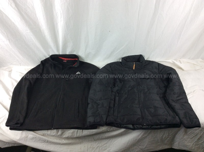 2 - Gerry Jackets