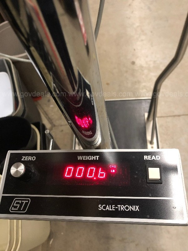 Scale-Tronix 5005